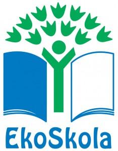 Ekoskola logo