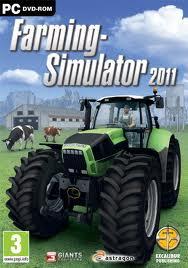 farming simu