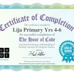 1_Lija Primary school